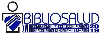 Bibliosalut participa en las XVI Jornadas Nacionales de Información y Documentación en Ciencias de la Salud